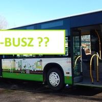 Gyorsan visszavonták a helyi buszos cég buszbeszerzését, buszok nélkül fognak utasokat szállítani?