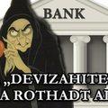 ÉBRESZTŐ, TATABÁNYAI DEVIZAHITELESEK! A Kúria egy adósságot az árfolyamkockázat miatt érvénytelenített