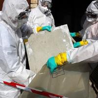 Nem lesz azbesztmentesítés Tatabányán, leszavazta a parlamenti bizottság