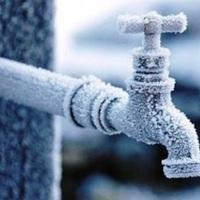 A vízórákat és a vízvezetéket fontos megóvni a hidegtől Tatabányán is