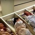 A SZENT BORBÁLA KÓRHÁZ SIKERE: A Csecsemő-és Gyermekosztály elnyerte a Családbarát Kórházi Osztály címet
