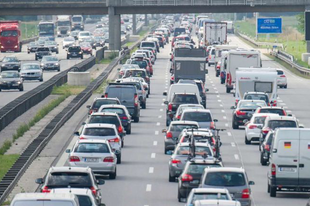 Januártól drágul az útdíj és a 10 napos autópályamatrica
