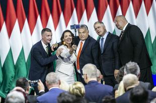 LENYUGODHATNAK A TATABÁNYAI FIDESZ-FANOK! Orbán Viktort több, mint 50 százalékkal újraválasztották