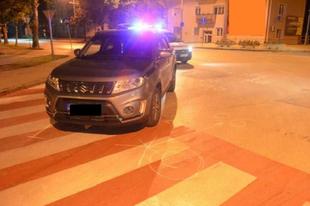 EZEK MENNEK TATABÁNYÁN:  Berúgva baleseteket okozott, majd szépen hazament