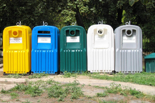 Brutál változások jöhetnek a szelektív hulladékgyűjtésben Tatabányán is