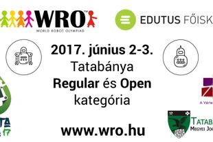 Júniusban rendezik a WRO Nemzeti Fordulóját Tatabányán