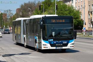 HIÁNYZIK MÉG NÉHÁNY KEREK A T-BUSZNAK! Eddig nem hiányzott a most vásárolni kívánt két dízel busz?