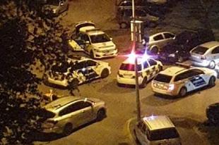 EMBERHALÁLIG FOLYT TATABÁNYÁN A BUNYÓ! Tegnap este el is fogták a gyanúsítottat