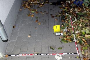 A SZENT BORBÁLÁN AKARTAK KIRABOLNI EGY HUSZONÉVEST! Elkapták a két elkövetőt.