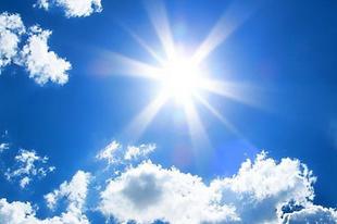 SZUPER HÉTVÉGI IDŐNK LESZ! Marad a meleg, őszi idő kevés csapadékkal