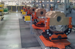 Hozzákezdett már a tanuláshoz, avagy mindörökké Tatabányán az ipari parkban akar robotolni? Mi lesz, ha tényleg jönnek a robotok?