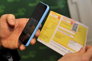 STOP SÁRGA CSEKK! Vége lehet a postai sorban állásnak Tatabányán is