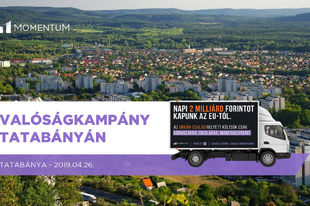 EP-VÁLASZTÁS 2019: Tegyük rendbe az egészségügyet, ne az Orbán család gazdagodjon