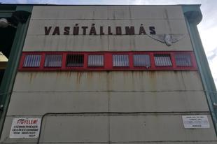 ÓRIÁSI ÖTLET A TATABÁNYAI FIDESZESEKTŐL: Örökbe fogadják a vasútállomást