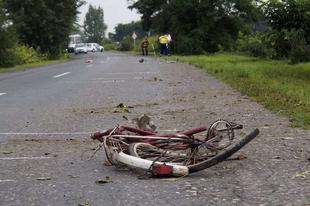 DIVAT LETT A CSERBENHAGYÁS AZ UTAKON: Tatabányán is durván csökkent az autósok morálja?