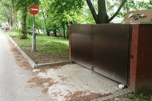 KUKA-GATE: Lehet, hogy a tatabányai polgárokkal utólag fizettetik meg a méregdrága kukatárolókat?
