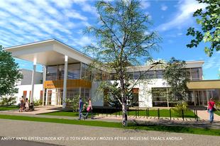 Folyamatosan változtatják a határidőket: Lehet, hogy mégsem lesz új városi könyvtár Tatabányán?