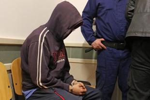 Elképesztő részletek derültek ki a tatabányai kettős hajléktalangyilkosságról