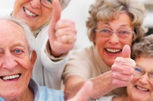 TATABÁNYÁN IS SOK EMBER IZGUL: Rendkívüli nyugdíjkiegészítés jöhet 2019-ben?