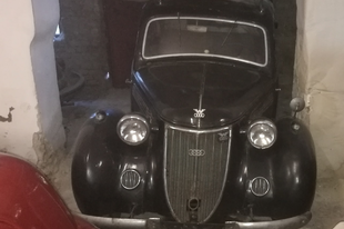CSODÁLATOS ÉRTÉKEK TATABÁNYÁN! Magyarországon egyedülálló Veterán Autó Múzeum és gyűjtemény