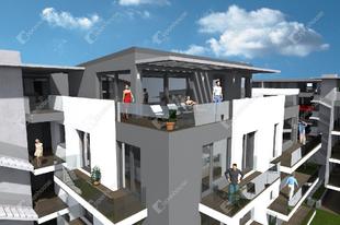 ÍGY LAKTOK TI! Egyre nagyobb és komfortosabb lakásokban ékünk Tatabányán is?
