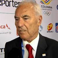 A Nemzet Sportolói Kamuti Jenőt javasolják a társaság új tagjának