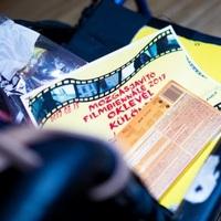 Film-Biennálé a Mozgásjavító Intézetben