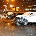 DURVA BALESET ZUGLÓBAN AZ M3-AS BEVEZETŐJÉNÉL! Forgalommal szemben hajtott egy autós!