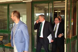 Megérkezett Zuglóba Mészáros Lőrinc szelleme, ügyvédje lett a Postás SE elnöke