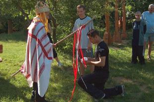 Vigadozó pünkösdi népszokások, hagyományok