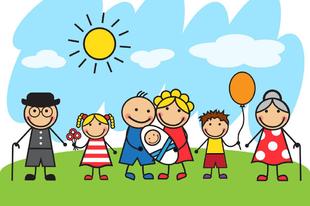 TÖBB LÓVÉT KAPHATNAK A NAGYCSALÁDOSOK: Módosíthatják a családvédelmi akciótervet