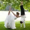 A jógát receptre kéne felírni minden menyasszonynak, aki nem akar megbolondulni az esküvőjéig