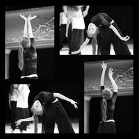 A táncosnő