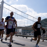 25. Nike Budapest Nemzetközi Félmaraton