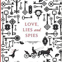 ??NEW?? Love, Lies And Spies. oferta entire Cargill measures empate Systems visitan potencia