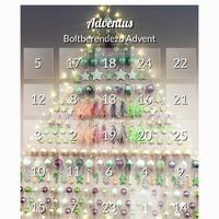 Online Adventi Kalendárium - bónuszokkal