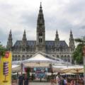 A 10 legjobb nyári, gasztro stand a bécsi Városházán