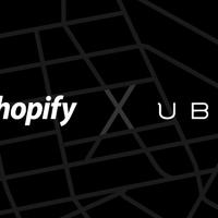 Überel az Uber, és beszáll a csomagszállításba