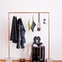 Top 10 vörösréz DIY boltbútor és üzletdekoráció