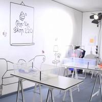 Vagány pop up bolt berendezés, csupán 5 kellékből [VIDEO]