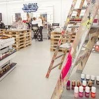 Make up pop up bolt Berlinben - még pár napig