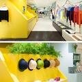 My panda - építészeti ékszer(bolt) Tokyo-ból