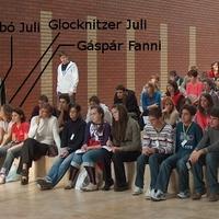 Tini Galopp