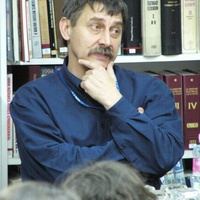 Tóth Péter tanár úr új könyvének bemutatója