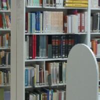 Nyílt nap a könyvtárban