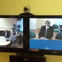 Videokonferenciával nyitottuk meg a TIOP-1.2.3-09/1 projektet