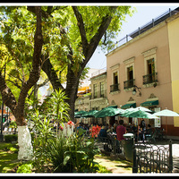 Kalandok Közép-Mexikóban, 2. rész