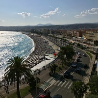 Egy több, mint 100 éves hagyomány, amely összerezzenti Nizza városlakóit