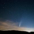 Egy üstökös tündöklése és bukása