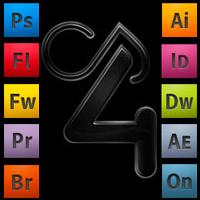 Adobe Creative Suite 4 magyarországi hivatalos bemutatója